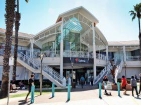 Galleria Shopping Centre, Morley, Western Australia