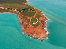 Gantheaume Point, Broome , Western Australia