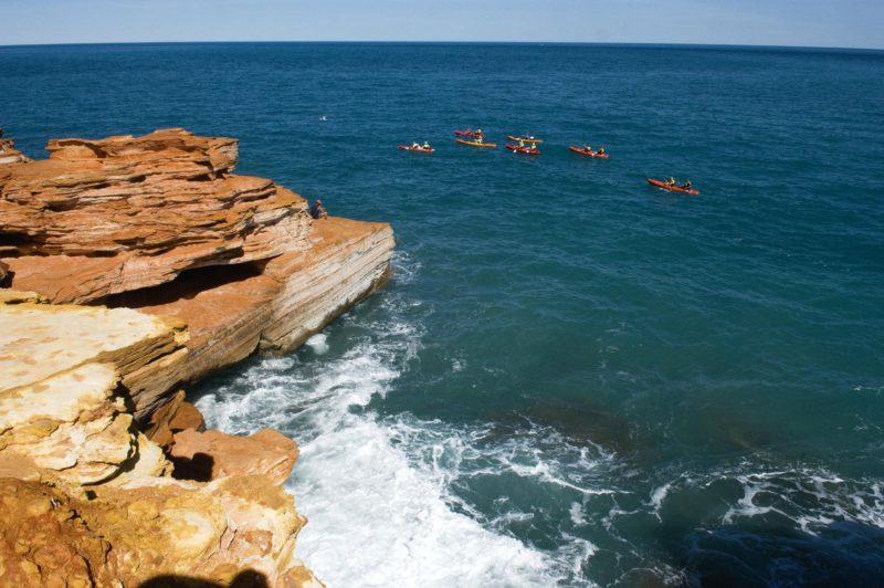 Gantheaume Point, Broome, Western Australia