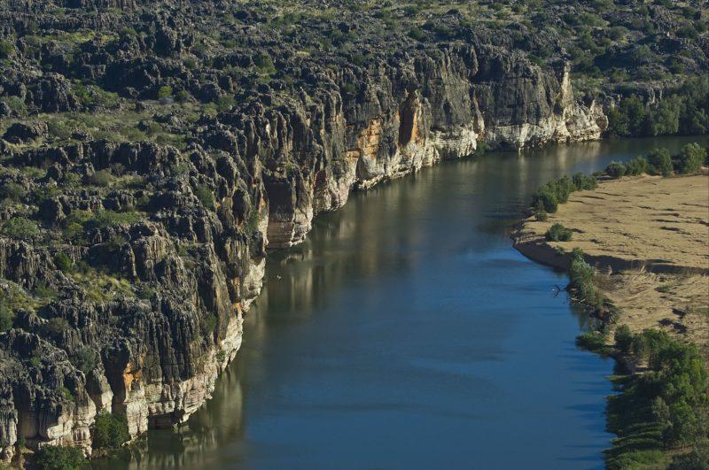 Geikie Gorge, Fitzroy Crossing, Western Australia