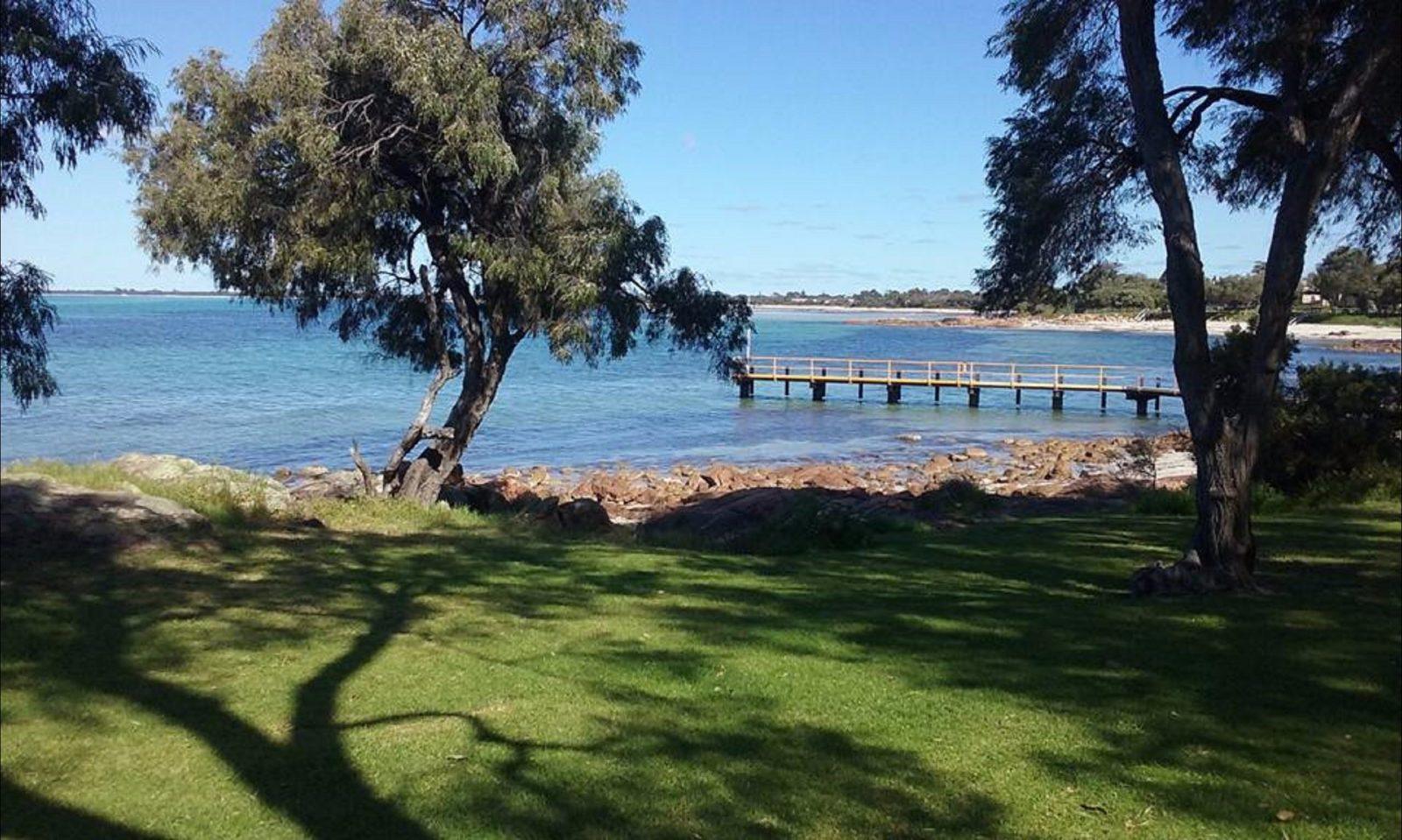 Geographe Cove Resort, Dunsborough, Western Australia