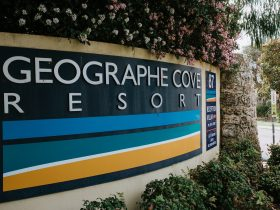 Geographe Cove Resort, Dunsborough, Western Australia
