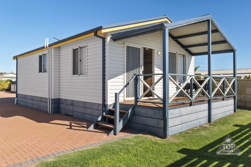 Geraldton Belair Gardens Caravan Park, Geraldton, Western Australia