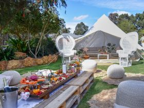 Glamping Co, Scarborough, Western Australia