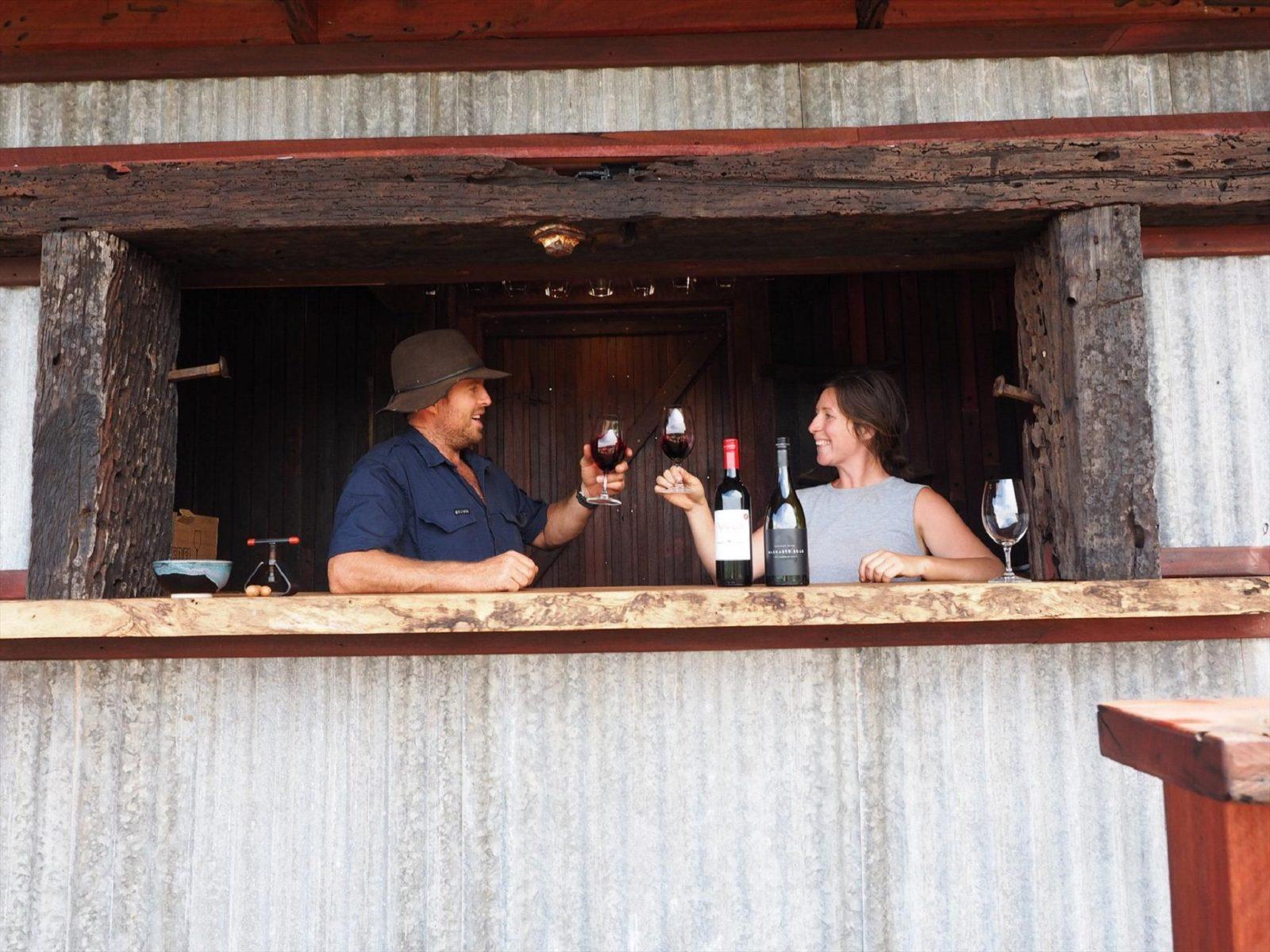 Glenarty Road Wines, Margaret River, Western Australia