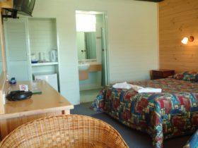 Gloucester Motel, Pemberton, Western Australia