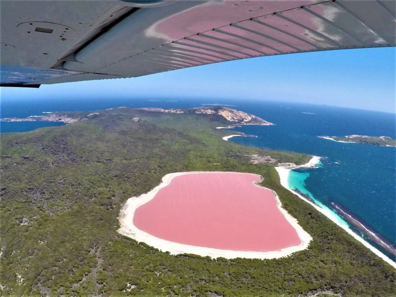 Goldfields Air Services, Kalgoorlie, Western Australia