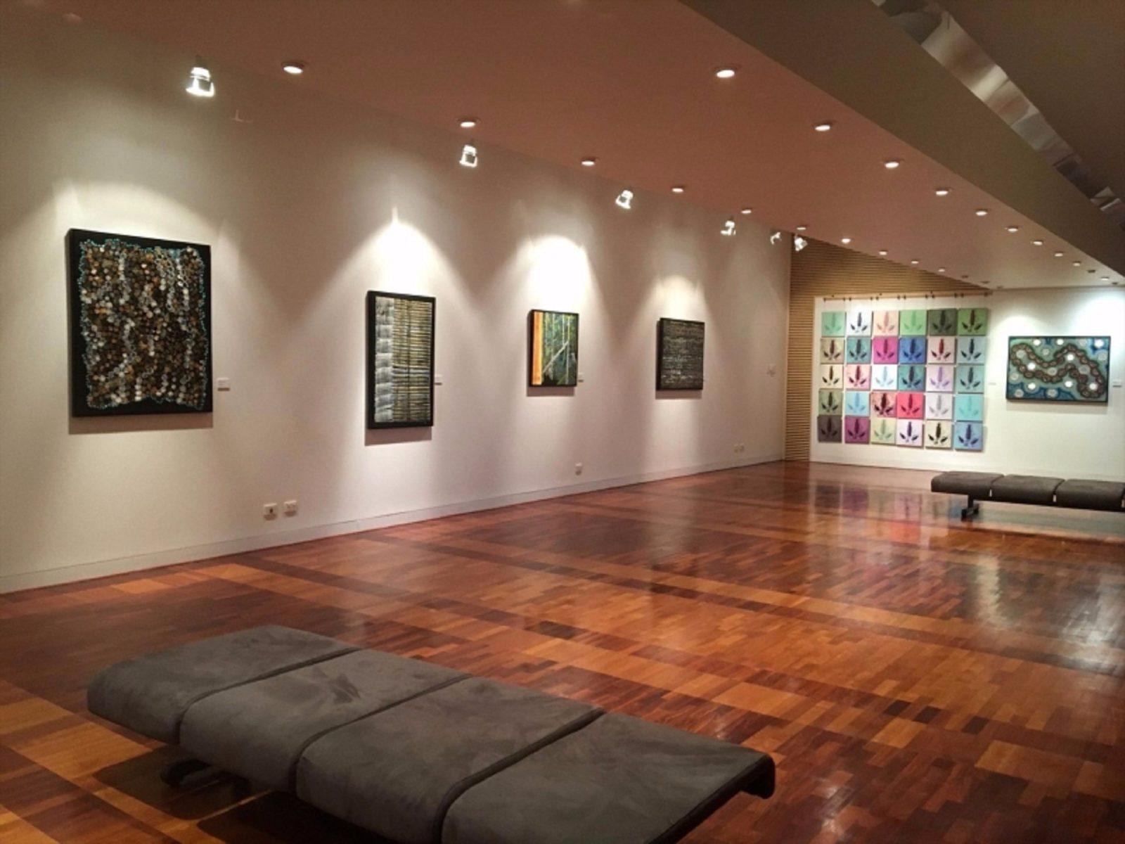 Goldfields Art Centre, Kalgoorlie, Western Australia
