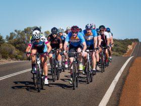 Goldfields Cyclassic, Kalgoorlie, Western Australia