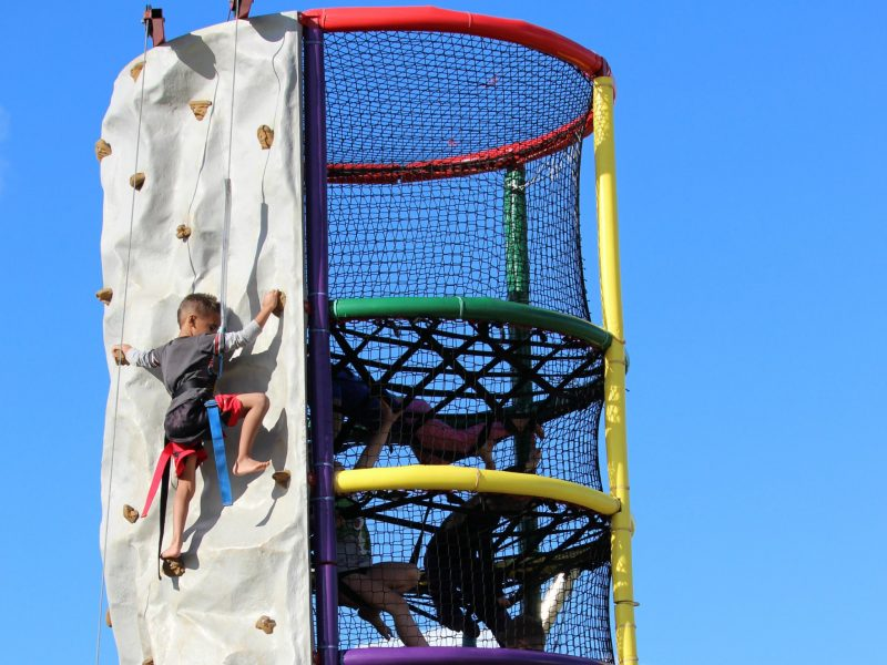 Goldfields KidsFest, Kalgoorlie, Western Australia