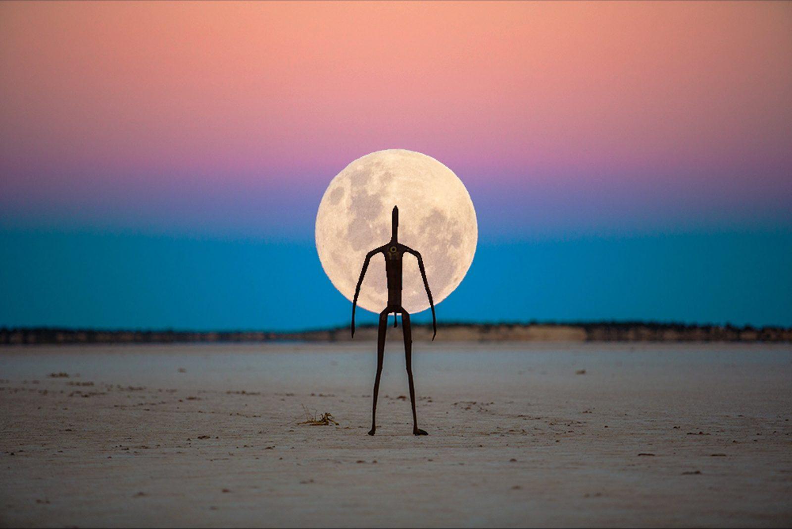 Goldfields Tourism, Kalgoorlie, Western Australia
