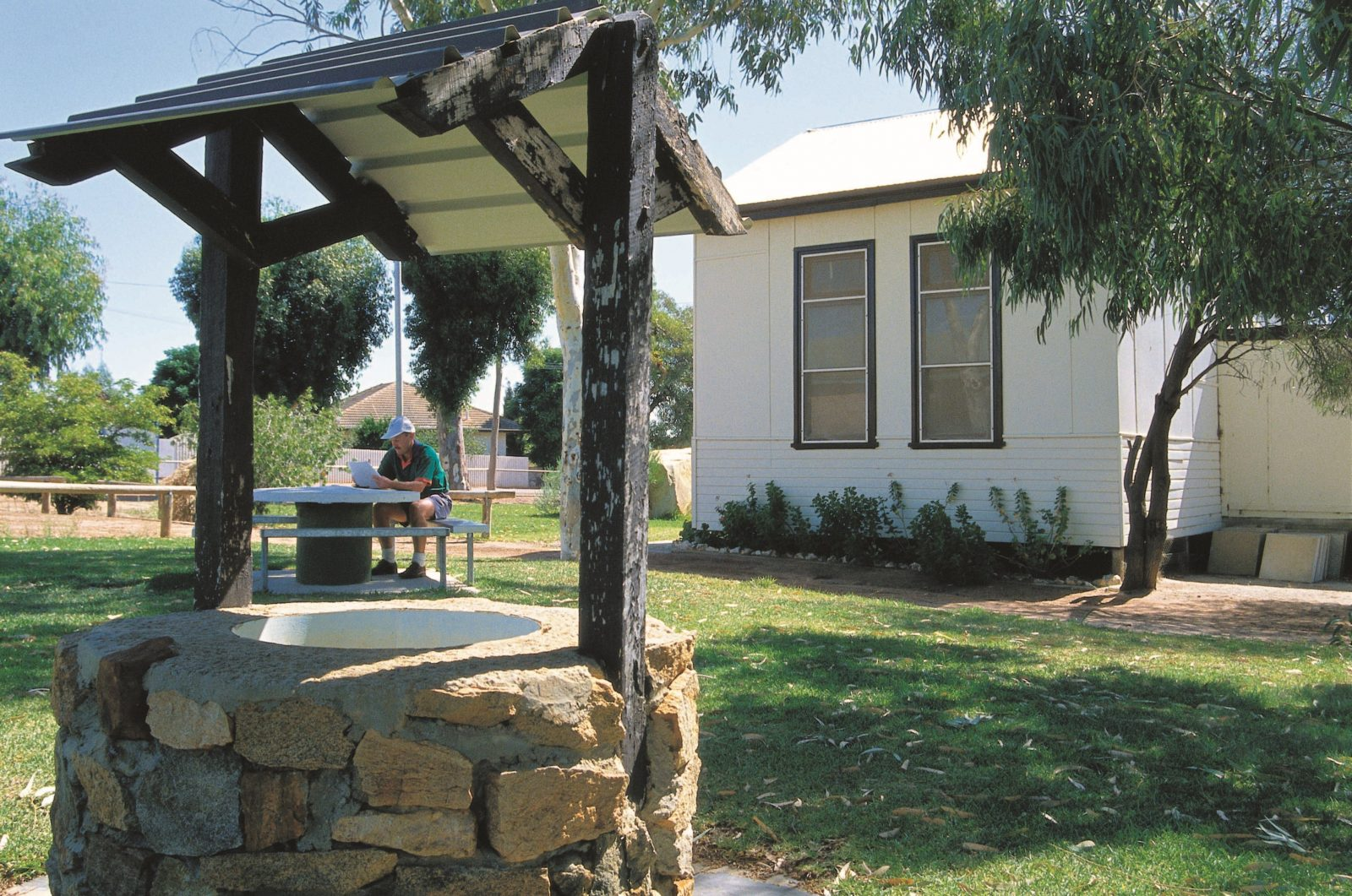 Goomalling Museum, Goomalling, Western Australia