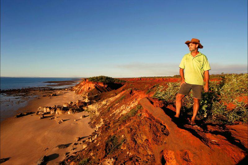 Goombaragin Eco Retreat, Dampier Peninsula, Western Australia