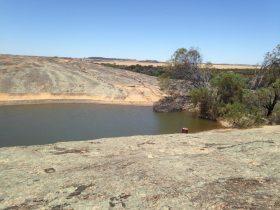 Gorge Rock, Corrigin, Western Australia