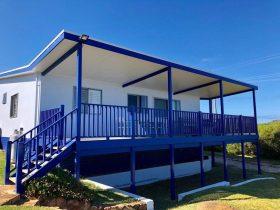 Gracetown Beach House, Gracetown, Western Australia