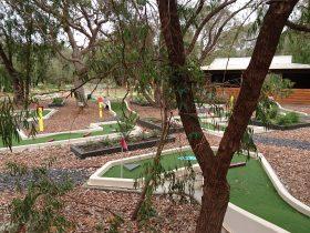 Gracetown Caravan Park, Gracetown, Western Australia