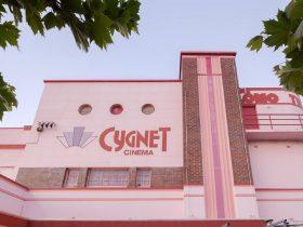Grand Cinemas - Cygnet, Como, Western Australia