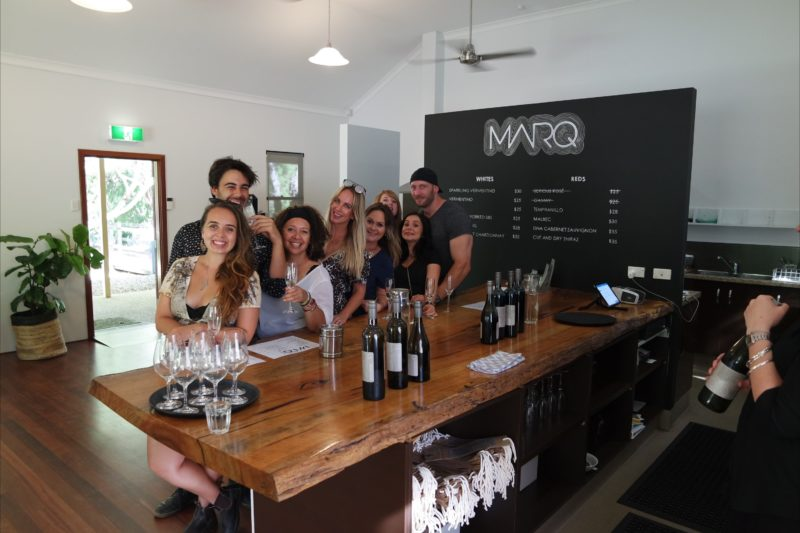 Grape Escape South West Tours, Margaret River, Western Australia