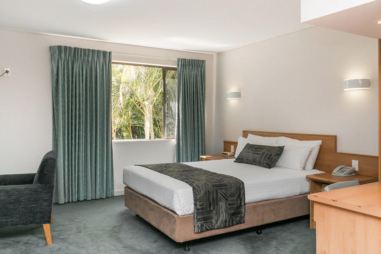 Great Eastern Lodge, Rivervale, Western Australia