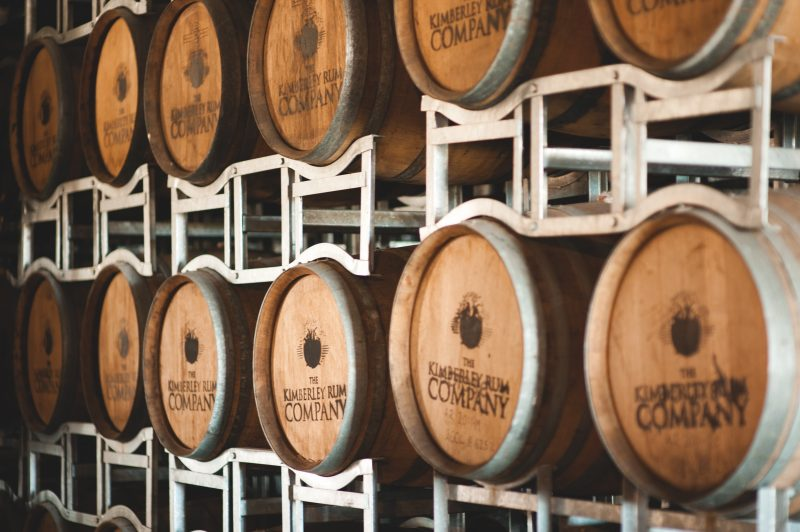 Great Northern Distillery, Middle Swan, Western Australia