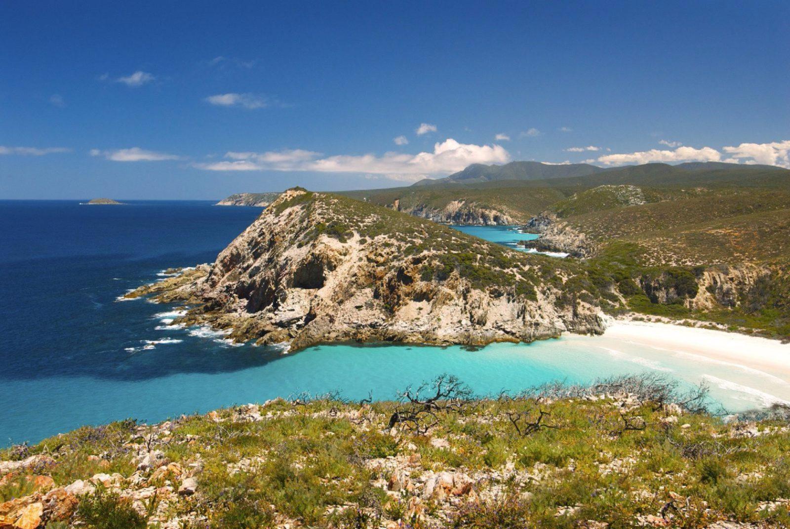 Great Ocean Pathway, Esperance, Western Australia