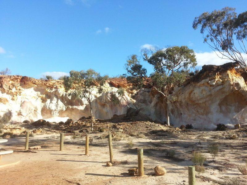 Great Southern Outback Tours, Kalgan, Western Australia