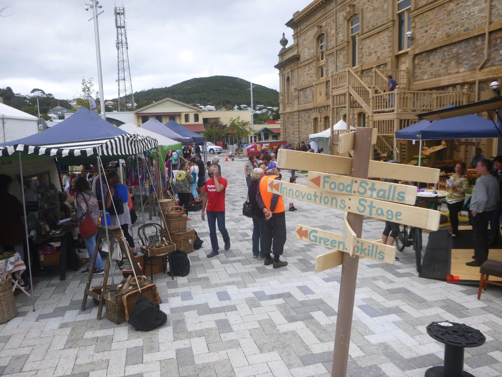 Great Southern Sustainable Community Festival 2019, Albany, Western Australia
