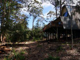 Green Leaves Cabin, Denmark, Western Australia