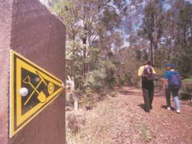 Greenbushes, Western Australia