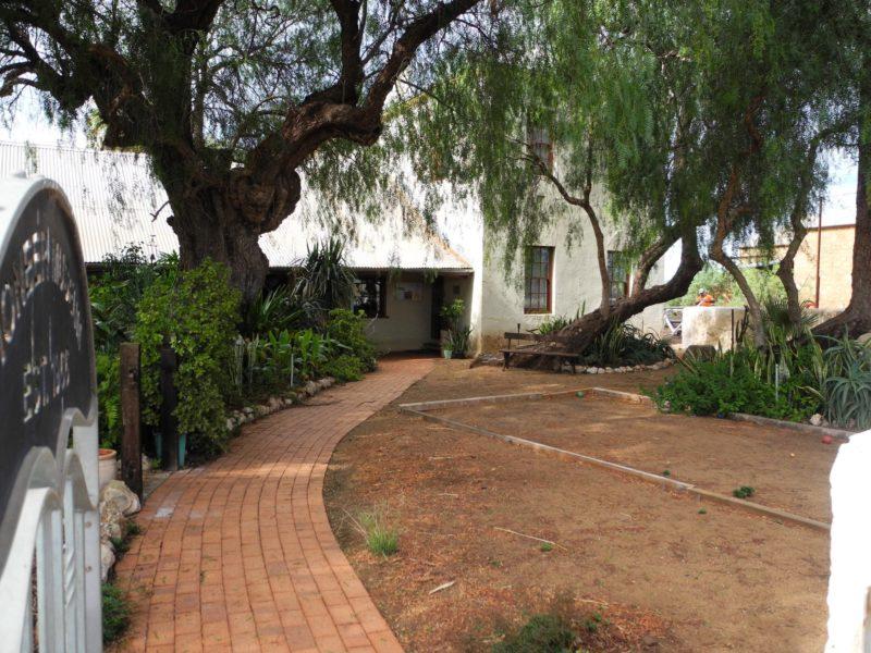 Greenough Museum and Gardens, Greenough, Western Australia