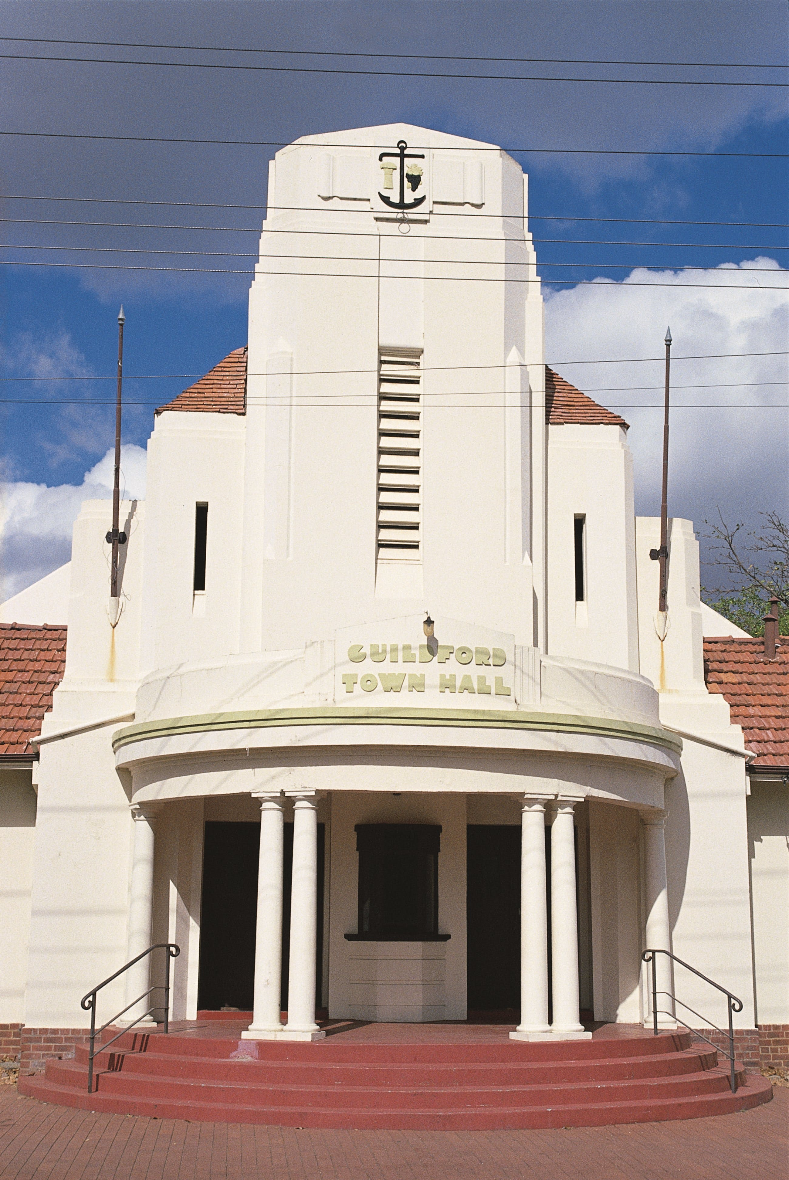 Guildford Town Hall, Guildford, Western Australia