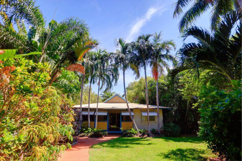 Habitat Resort, Broome, Western Australia