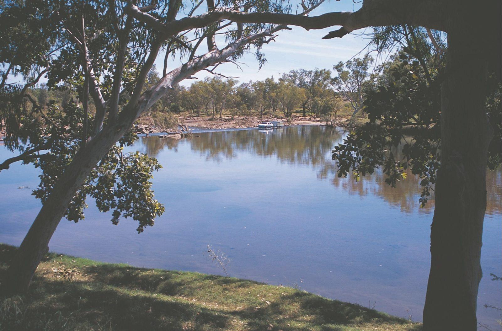 Halls Creek, Western Australia