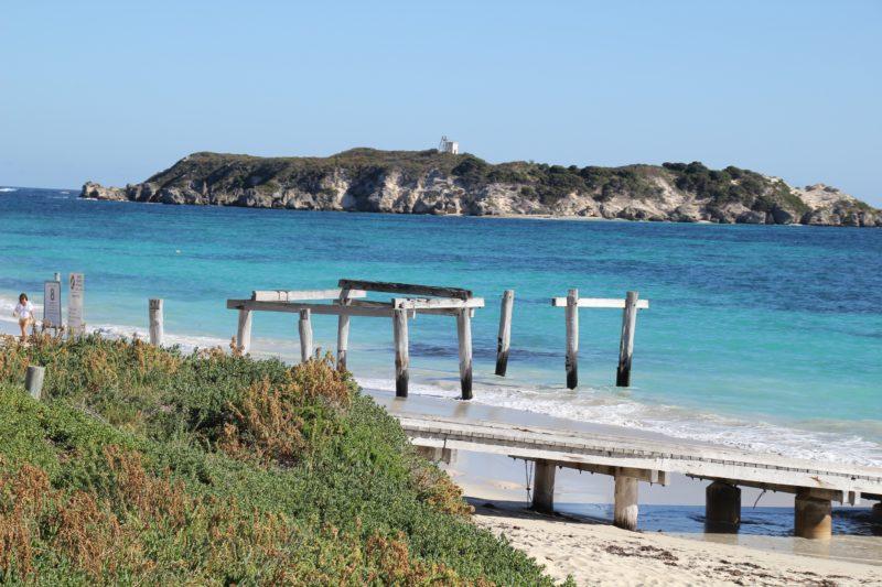 Hamelin Bay Holiday Park, Hamelin Bay, Western Australia