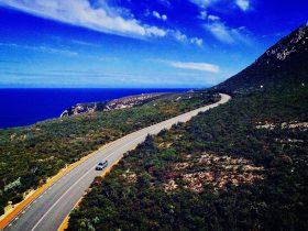 Hamersley Drive Heritage Trail Scenic Drive, Hopetoun, Western Australia