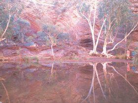 Hamersley Gorge, Karijini, Western Australia