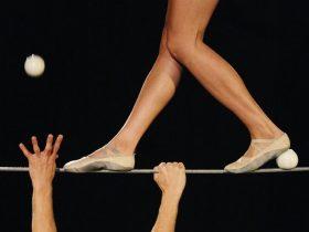 Hands some Feet - Fringe World, Perth, Western Australia
