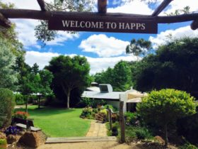 Happs Wines, Dunsborough, Western Australia