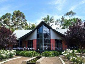 Harmans Estate, Wilyabrup, Western Australia