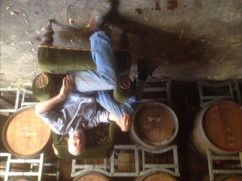 Harris Organic Wines, Baskerville, Western Australia