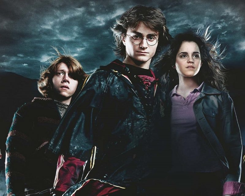 Harry Potter and the Goblet of Fire™ in Concert, Perth, Western Australia