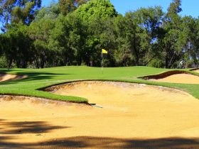 Hartfield Golf Club, Forrestfield, Western Australia