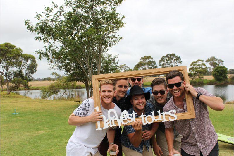 Harvest Tours, Margaret River, Western Australia