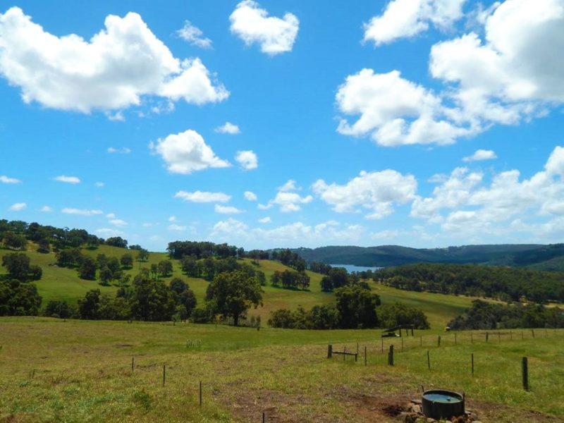 Harvey Hills Farm Stay Chalets, Harvey, Western Australia