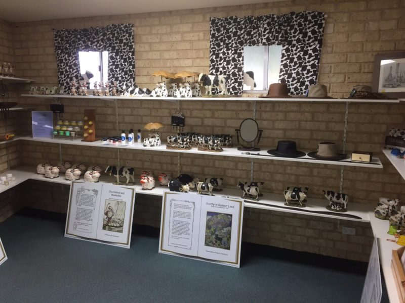 Harvey Visitor Centre, Harvey, Western Australia