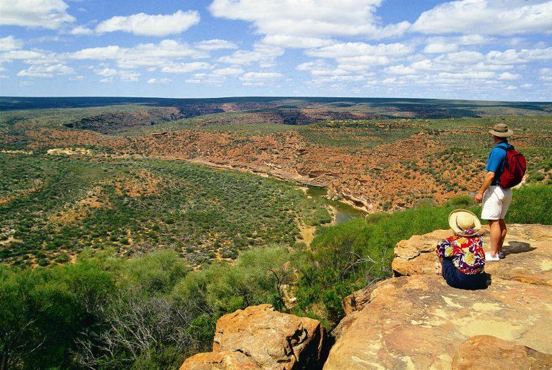 Hawks Head Lookout, Kalbarri, Western Australia