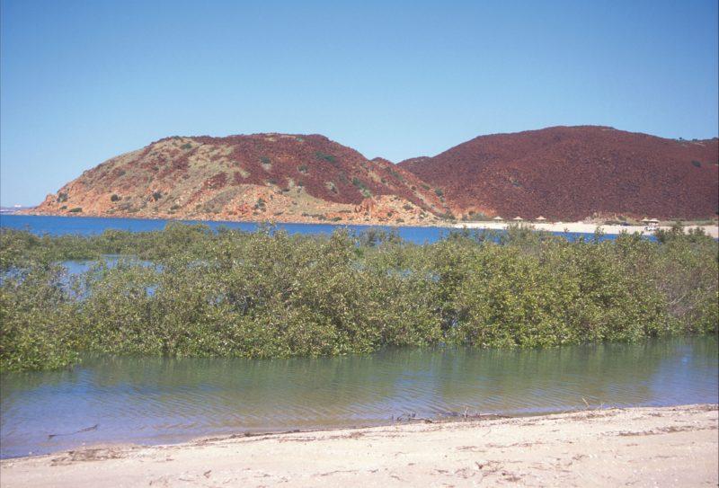 Hearsons Cove, Dampier, Western Australia