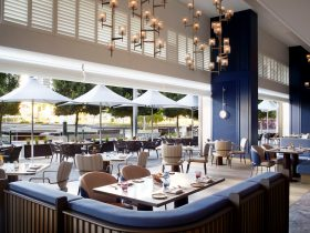 Hearth Restaurant & Lounge, Perth, Western Australia