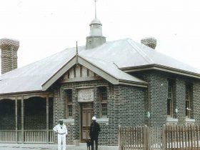 Heritage Park and Trail, Busselton, Western Australia