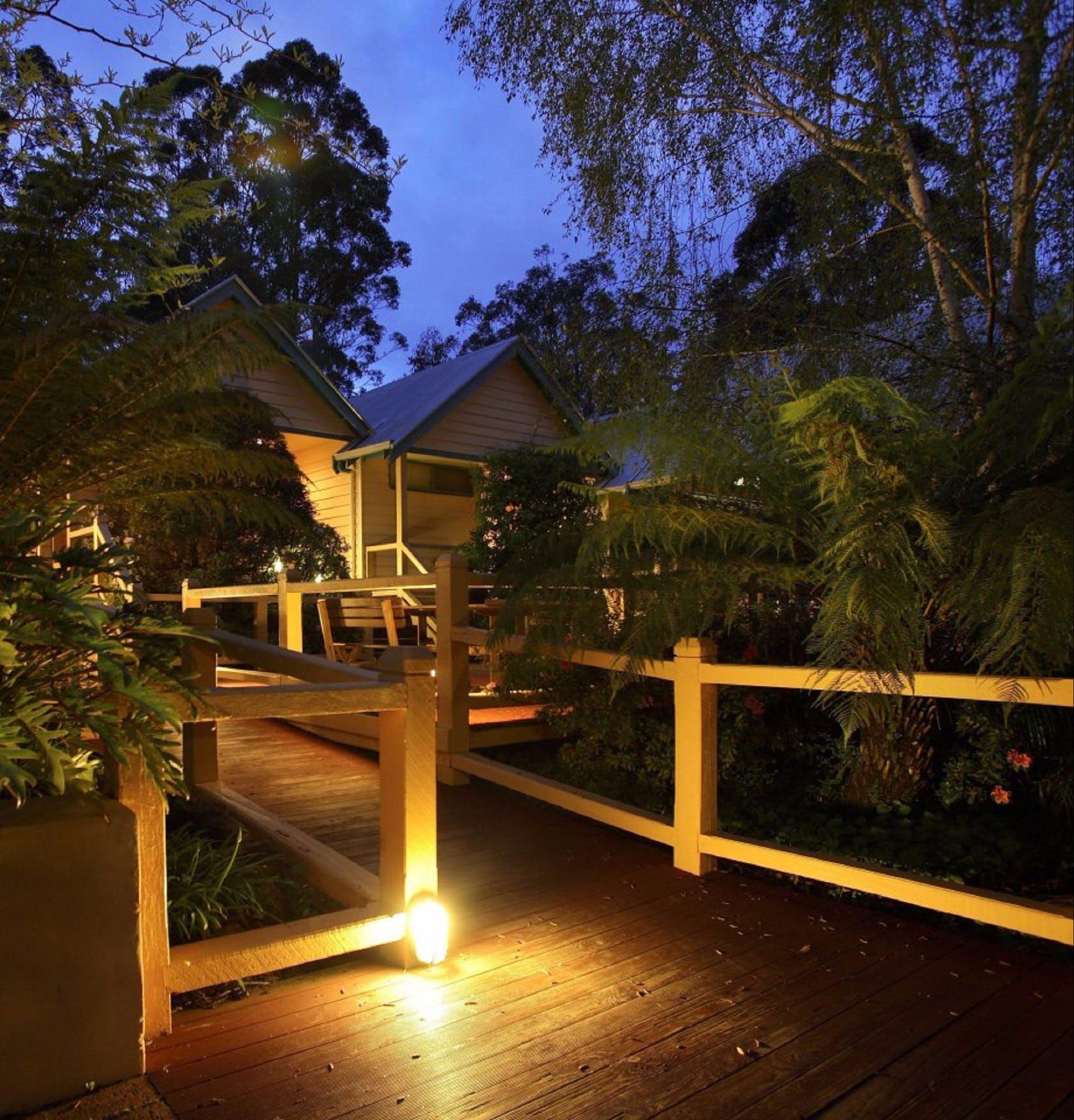 Heritage Trail Lodge, Margaret River, Western Australia